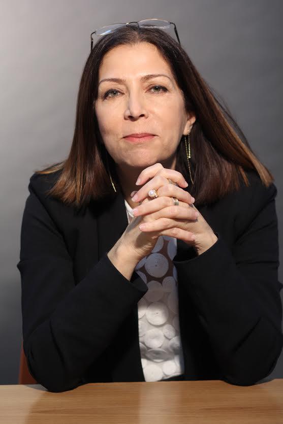 עורכת הדין הגב' אירית באומהורן